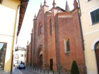 Church of San Domenico