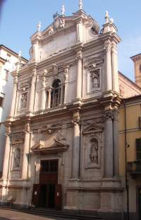 Church of the Corpus Domini