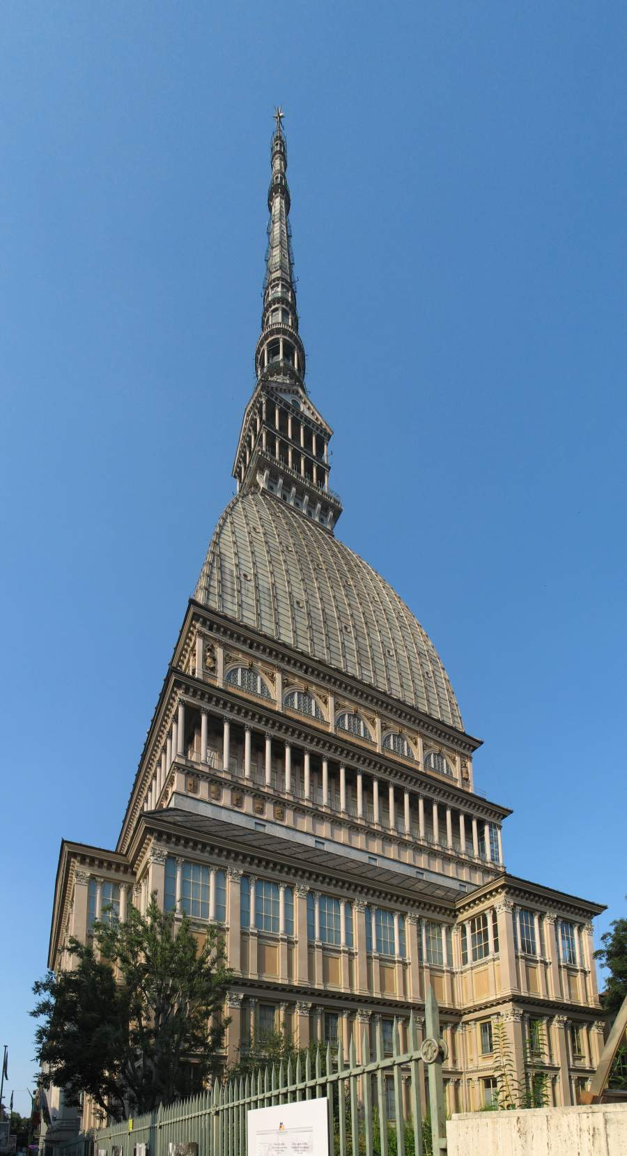 Turin guide - Briefly about Turin